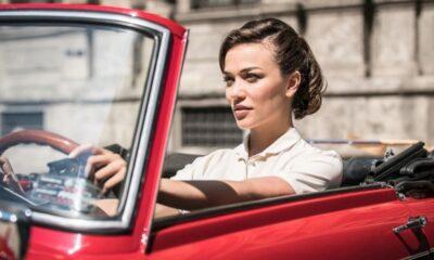 Il Paradiso delle signore: Gloria Radulescu via dal cast, Vittorio rimane solo