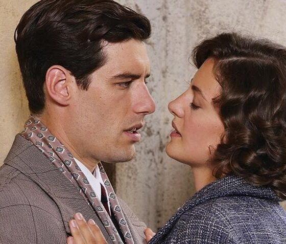 Il Paradiso delle signore, trama 9 ottobre: l'addio di Riccardo e Nicoletta