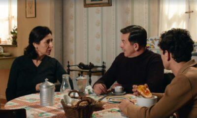 Il Paradiso delle signore, trame 5-9 ottobre: Armando si dichiara ad Agnese