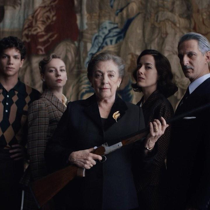 Novità Netflix - Qualcuno deve morire