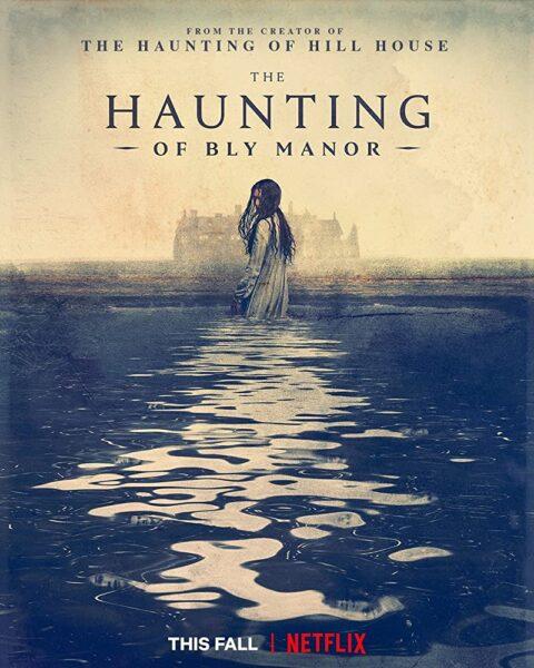 Novità Netflix - The Haunting of Bly Manor