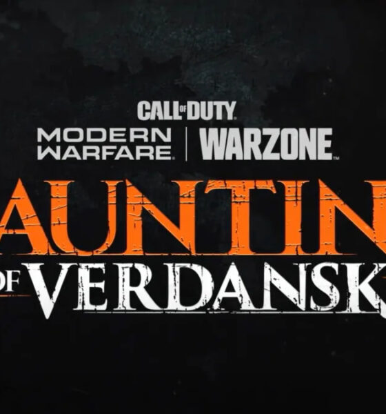 call of duty the haunting of verdansk