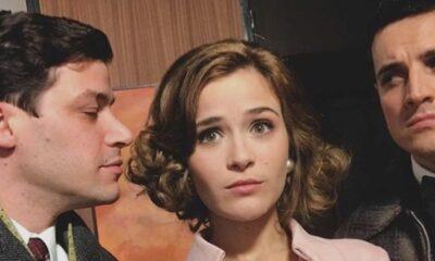 Il Paradiso delle signore, trame: Gabriella lascia Cosimo per Salvatore?