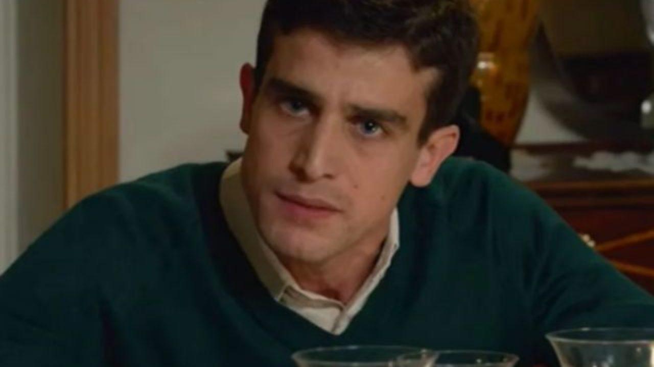 Il Paradiso delle signore - Federico vuole capire i motivo che hanno spinto il ragioniere a lasciare Silvia