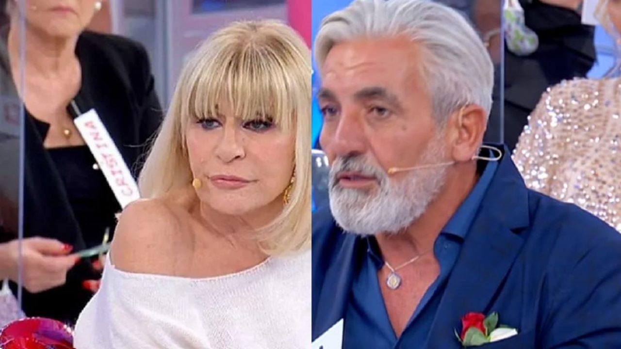 Uomini e Donne: Gemma scopre che Biagio sta uscendo con Sabrina