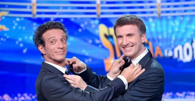 Striscia La Notizia - Valentino Picone positivo salta la puntata del 26 ottobre