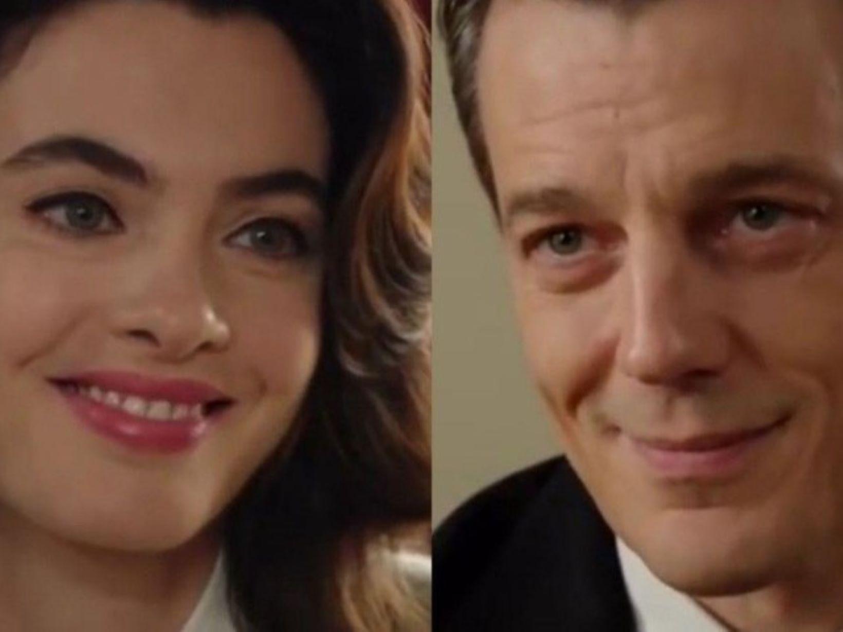 Il Paradiso delle signore: Clelia e Luciano potrebbero tornare nella sesta stagione
