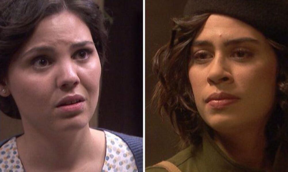 Il Segreto, trame 4-9 ottobre: Marcela gelosa di Alicia e Tomas