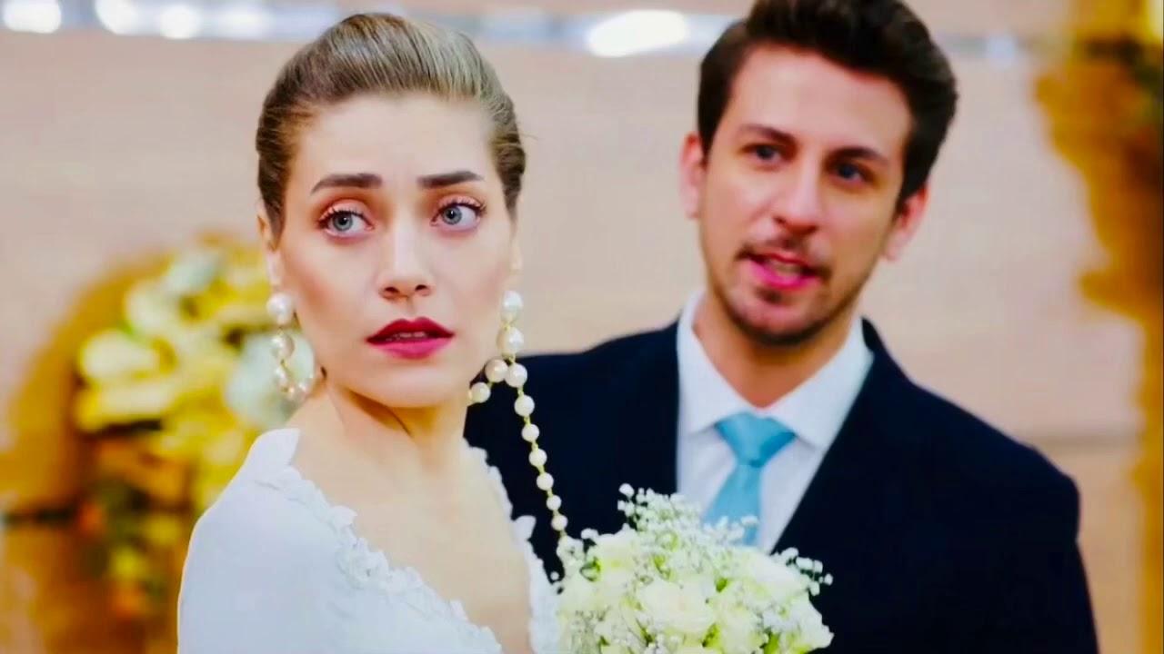 Daydreamer - Emre e la sorella di Sanem diventano marito e moglie