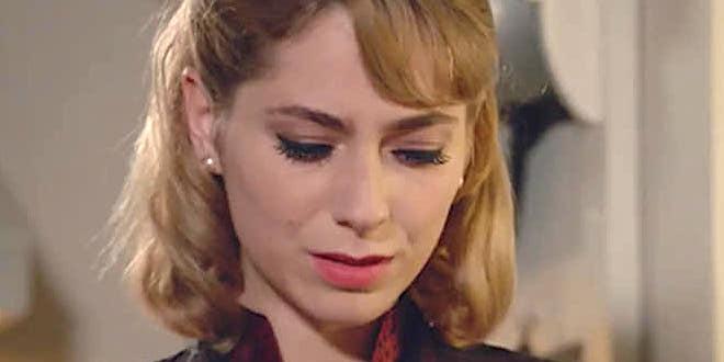 Il Paradiso delle signore trame: Roberta lascia Marcello per la carriera