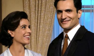 Il Paradiso delle signore anticipazioni: Vittorio tradisce Marta con Beatrice?