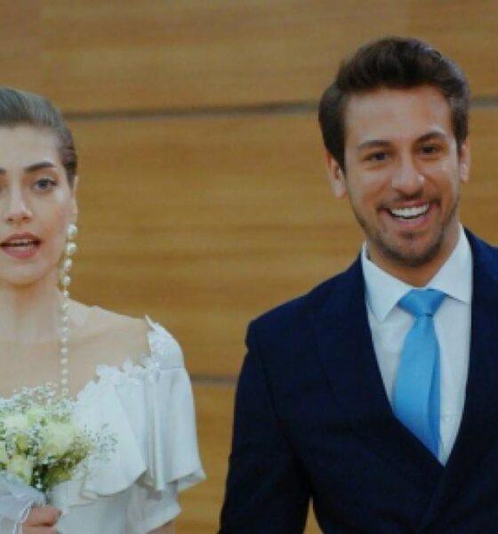 Daydreamer, anticipazioni: Emre e Leyla si sposano in gran segreto