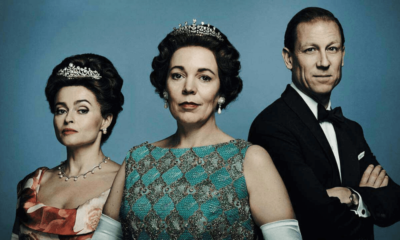 Netflix The Crown