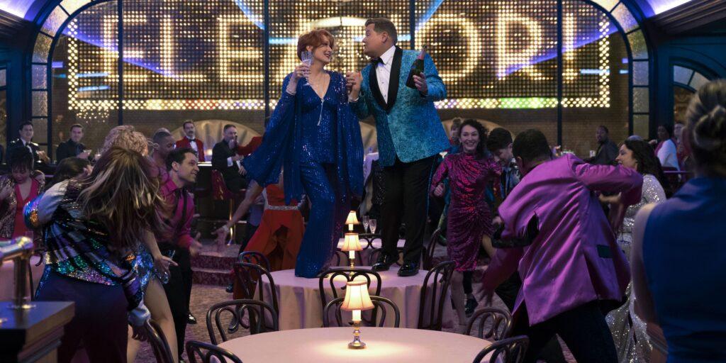 Novità Netflix - The Prom
