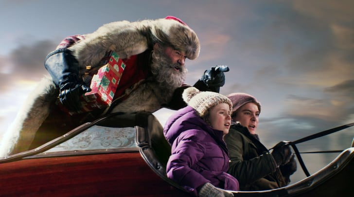 Novità Netflix - Qualcuno salvi il Natale 2