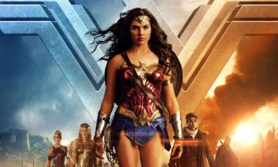 Wonder Woman - Kiko Milano