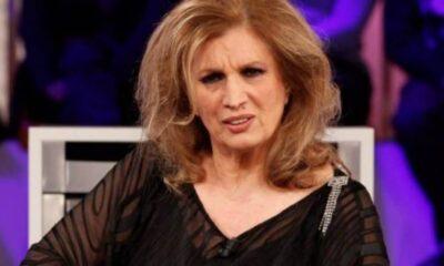 La cantante Iva Zanicchi colpita da un grave lutto: l'annuncio sui social