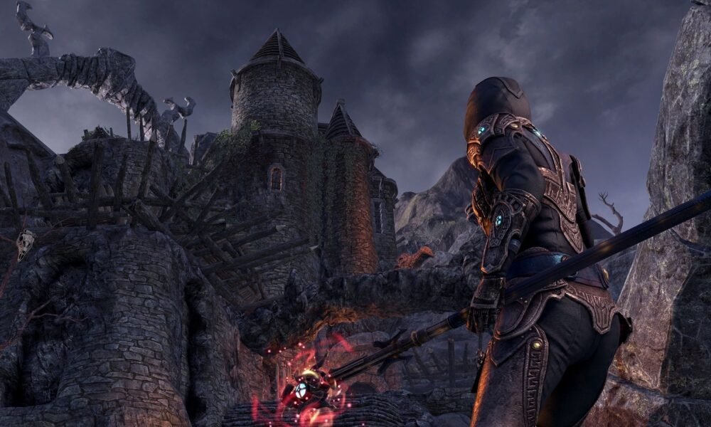 La recensione di The Elder Scrolls Online: Markarth
