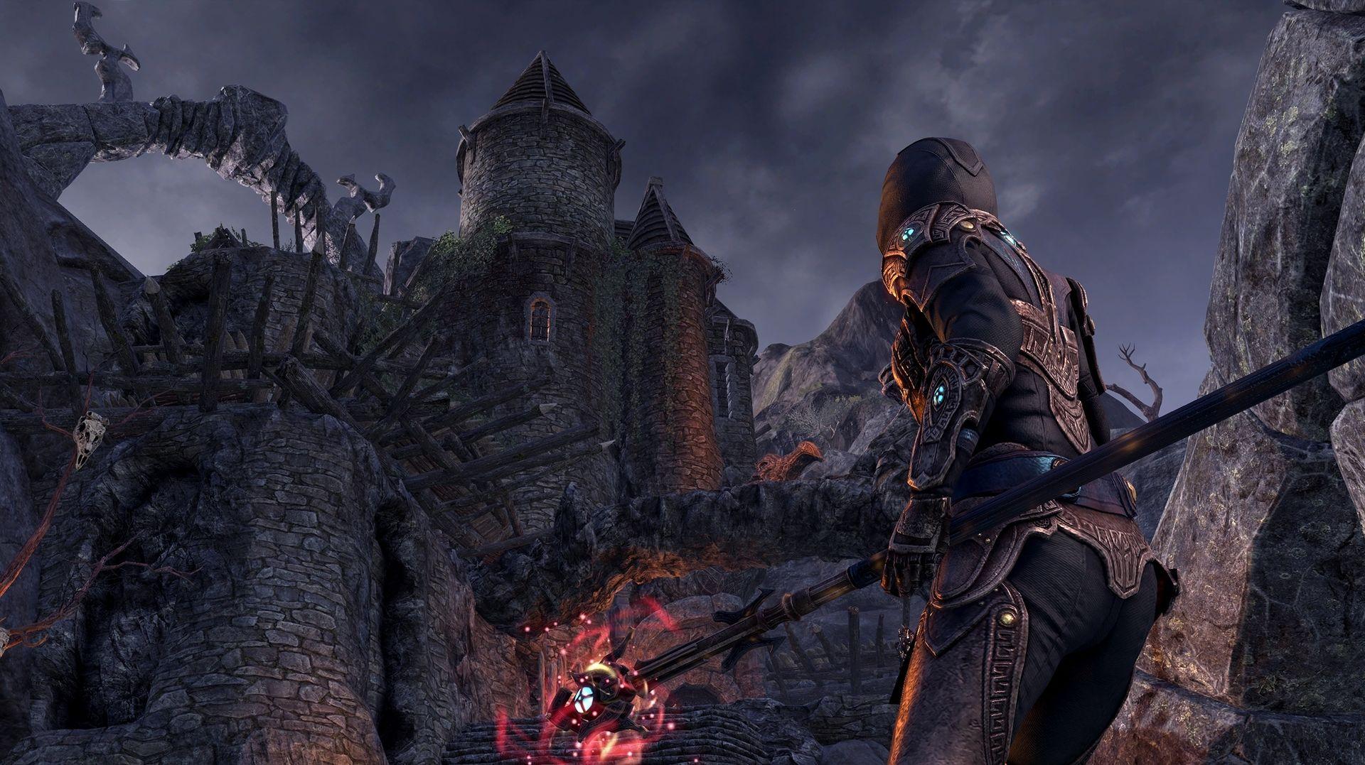 La recensione di The Elder Scrolls Online: Markarth