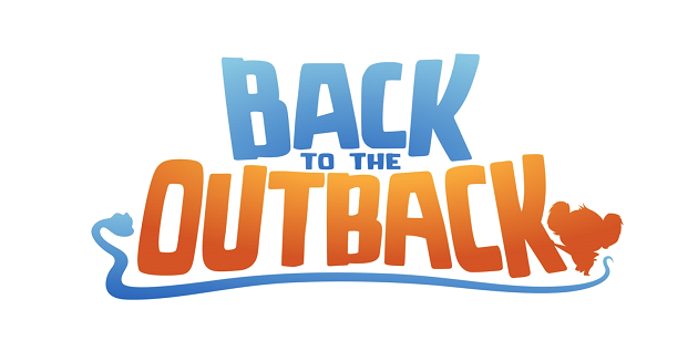 Novità Netflix - Back to the Outback