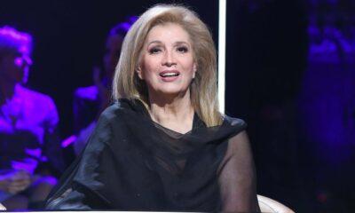 Iva Zanicchi è positiva al Coronavirus: l'annuncio della cantante