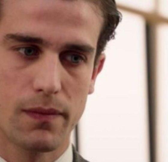 Il Paradiso delle signore: Alessandro Fella assente sul set, Federico fuori?
