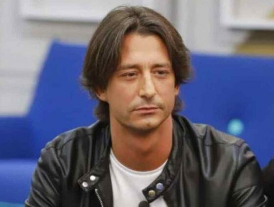Gf Vip: Francesco Oppini sputa veleno contro Dayane Mello