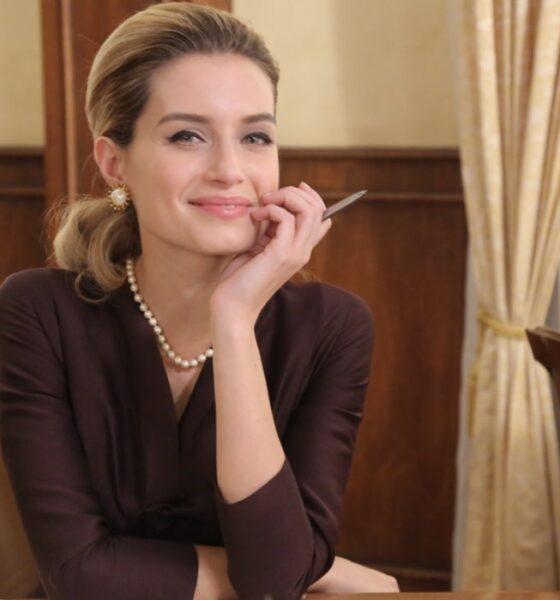 Il Paradiso delle signore - Ludovica torna a Milano, Marta da New York