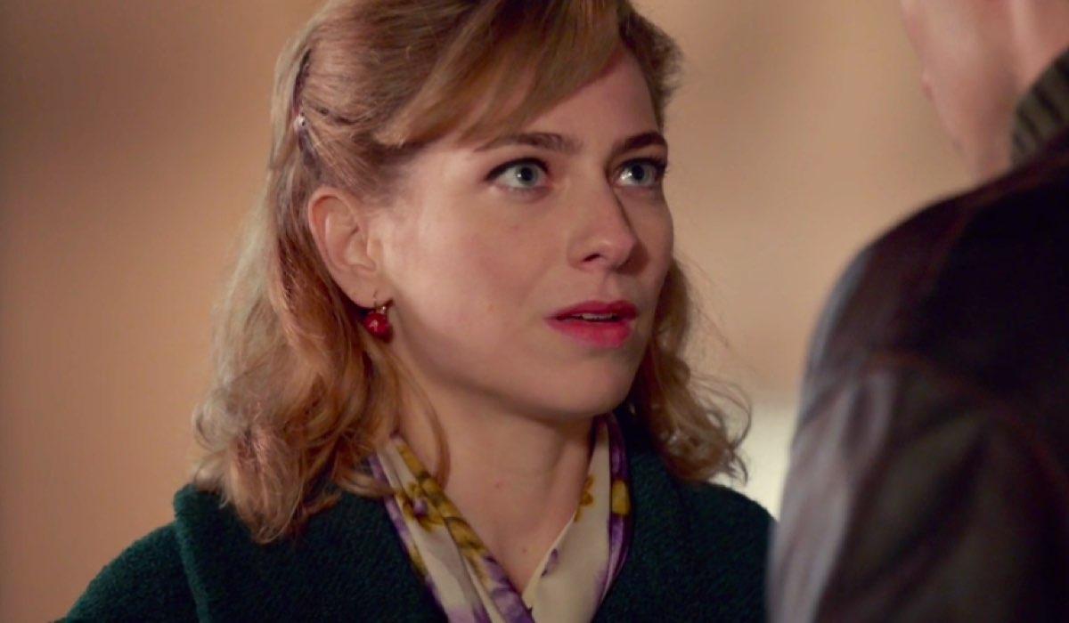 Il Paradiso delle signore, puntate quinta stagione: Roberta, decisione definitiva sul futuro
