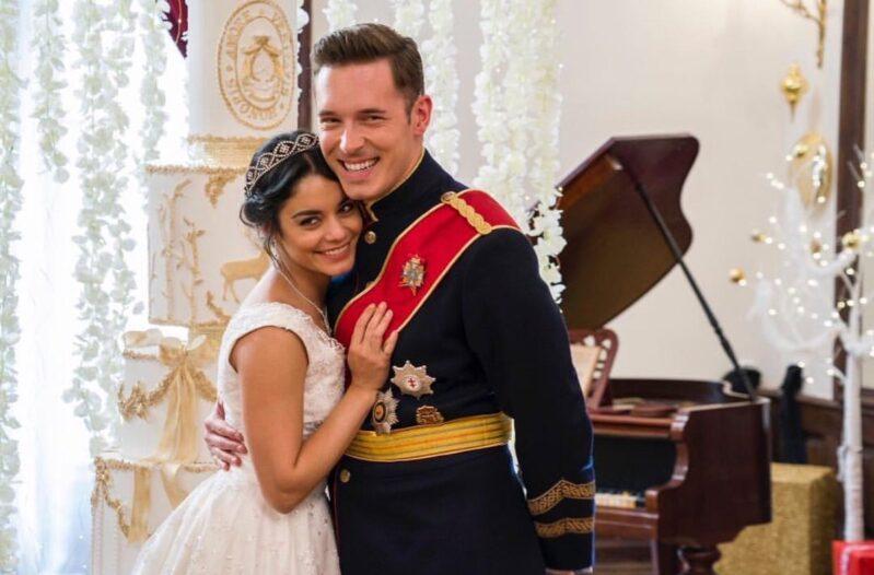 Novità Netflix - Nei panni di una principessa 2