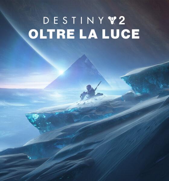 destiny 2 oltre la luce