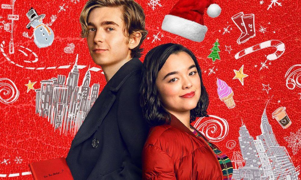 Dash e Lily Netflix