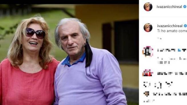 Iva Zanicchi - La cantante ha perso il fratello: lo straziante annuncio sui social