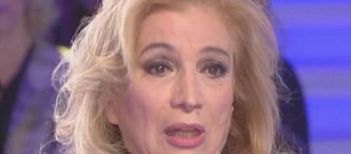 Iva Zanicchi colpita da un grave lutto famigliare