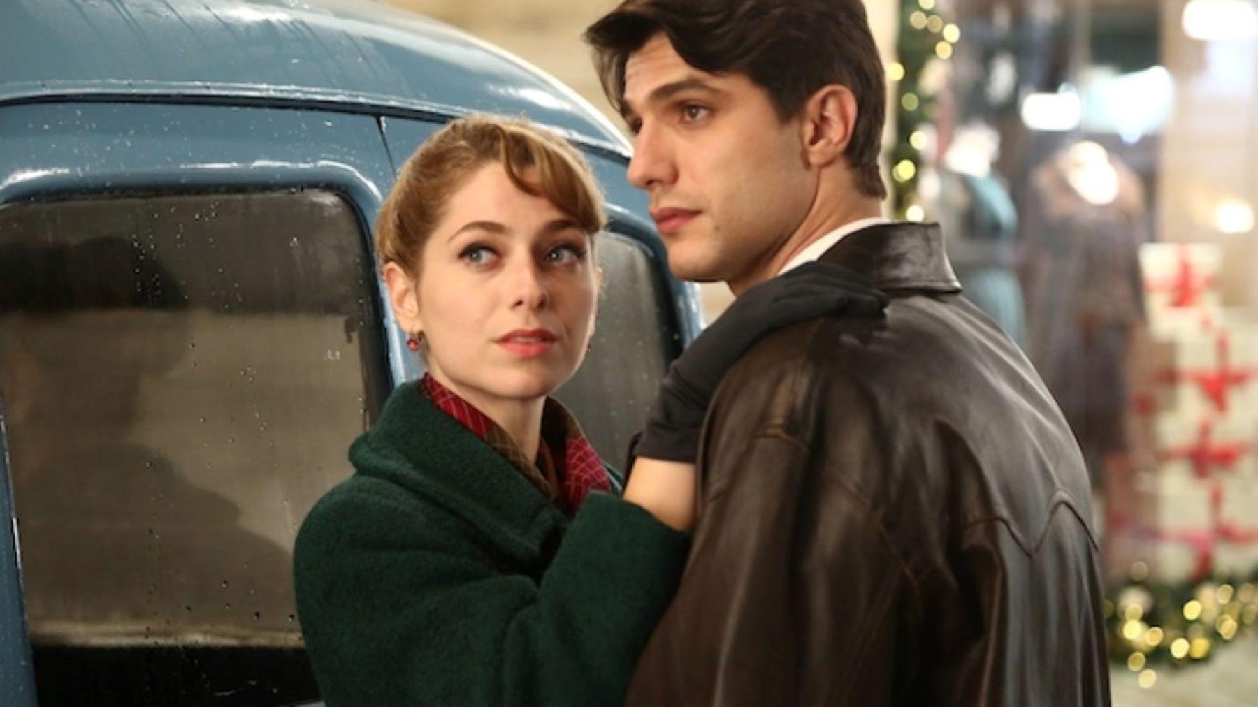 Il Paradiso delle signore, trame: Roberta rinuncia alla carriera per Marcello