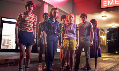 stranger things stagione 4