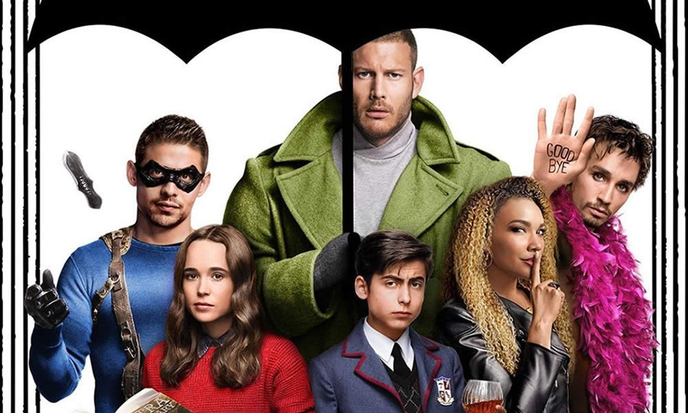the umbrella academy stagione 3