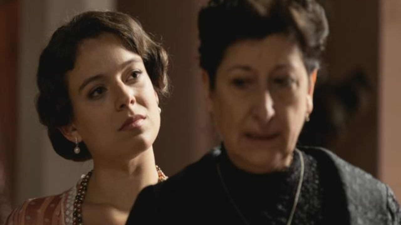 Una vita, nuove puntate: Ursula interrompe l'alleanza con Genoveva