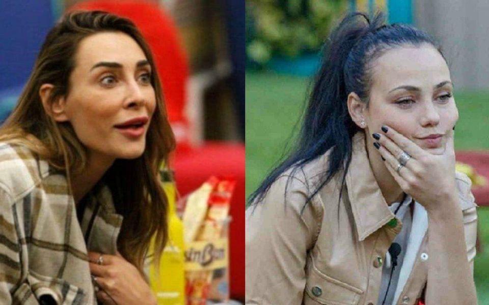 Grande Fratello Vip: Sonia offende Rosalinda, rischia la squalifica