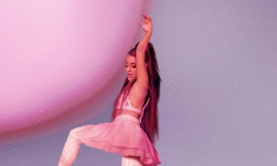 Novità Netflix - Ariana Grande