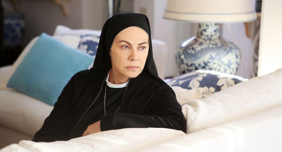 Che Dio ci aiuti 6 anticipazioni: suor Angela resta paralizzata? L'incidente