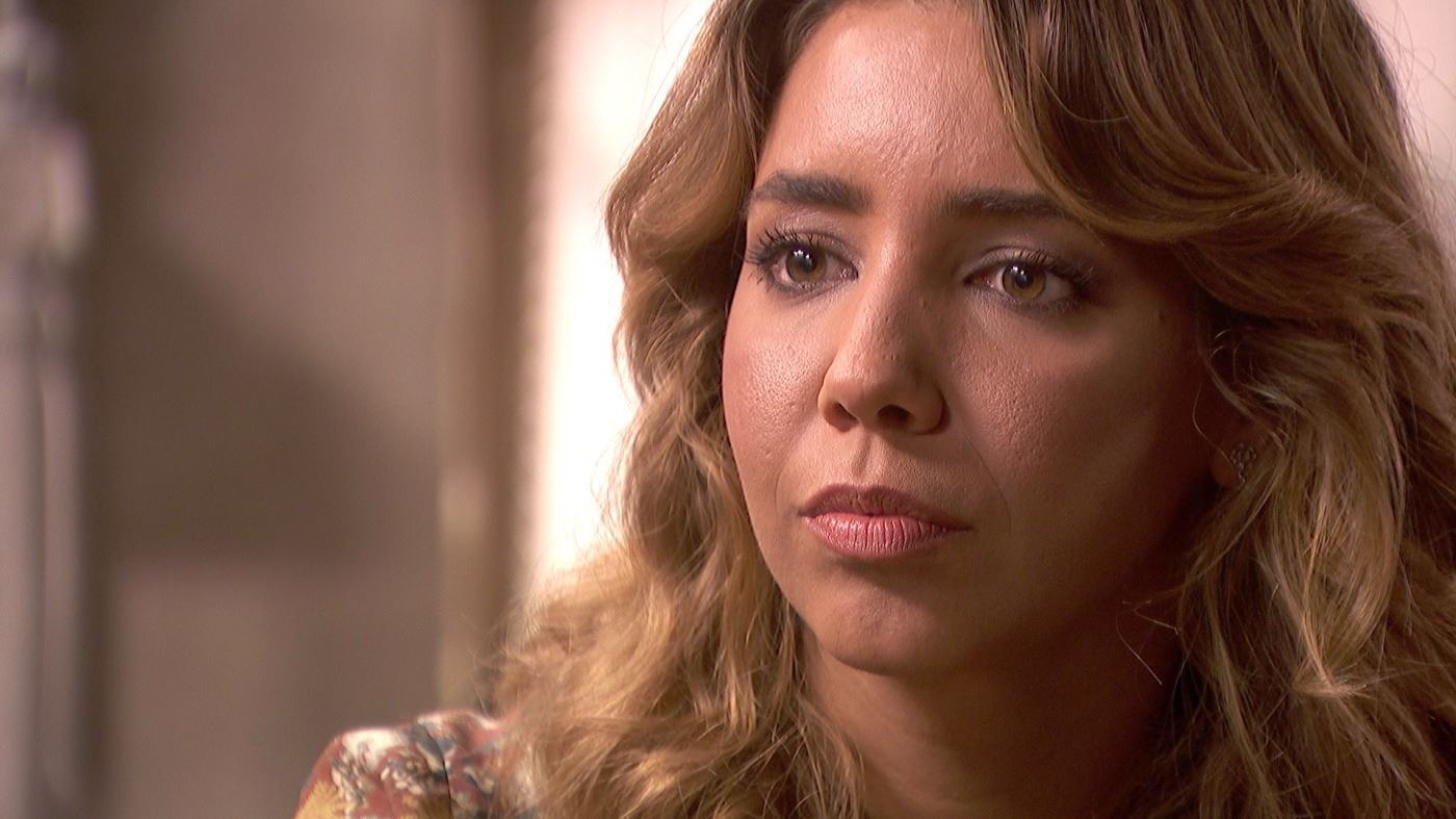 Il Segreto - La moglie di Alfonso ammette di avere una grave malattia a Marcela