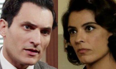 Il Paradiso delle signore trame da 7 dicembre: Beatrice e Vittorio convivono