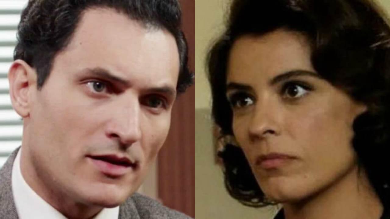 Il Paradiso delle signore: l'attrice Caterina Bertone non esclude un ritorno di fiamma tra Beatrice e il dottor Conti