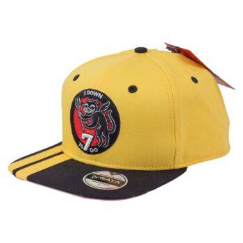 cappello wolfenstein natale bethesda