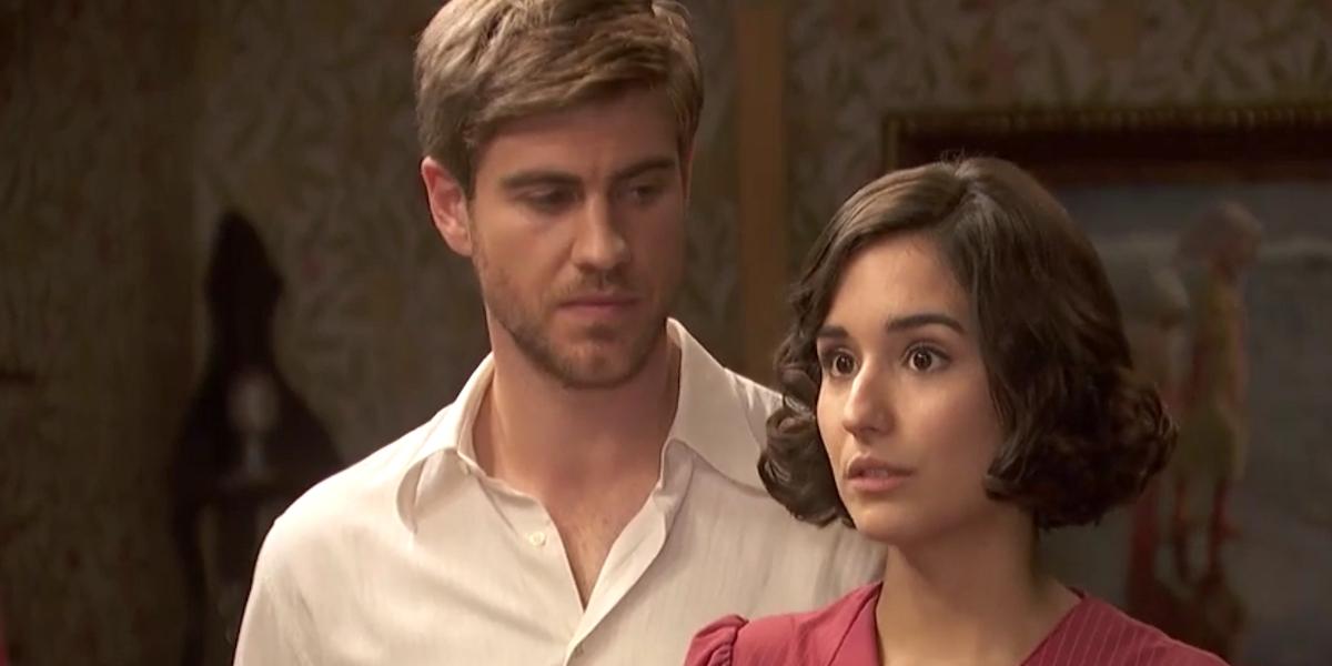 Il Segreto, ultime puntate: Adolfo pone fine al matrimonio con Rosa