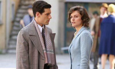 Il Paradiso delle signore, trame: Riccardo e Nicoletta tornano a Milano