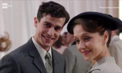 Il Paradiso delle signore trame: pace tra Federico e Silvia grazie a Umberto