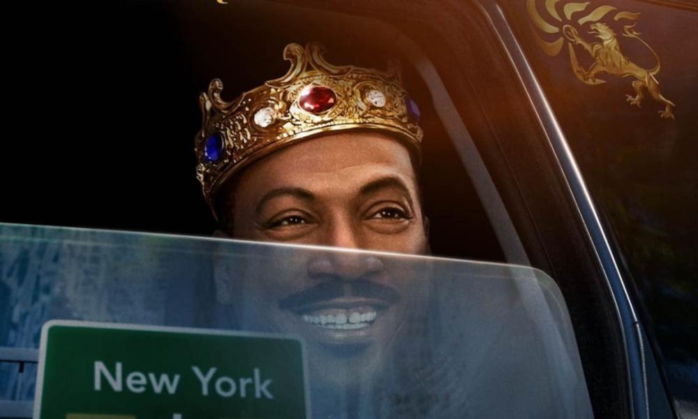 Il Principe cerca figlio: svelati teaser trailer, poster e nuove immagini