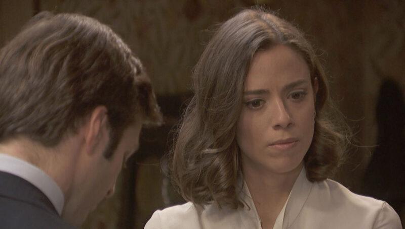 Il Segreto, ultime puntate: Ramon medita una terribile vendetta contro la moglie